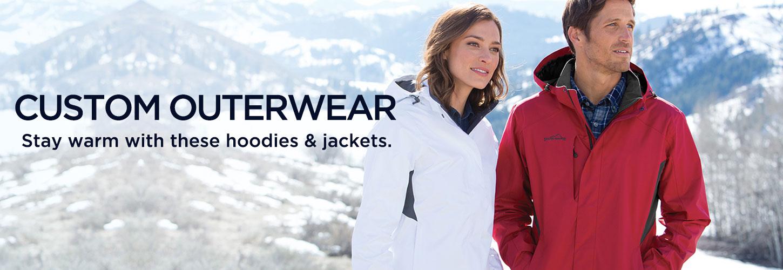 Custom Outerwear