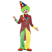 Clowns & Circus