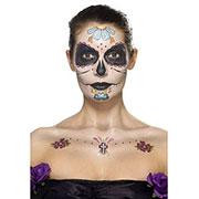 Makeup, Nails, & Tattoo