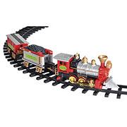 Trucks & Trains