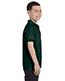 Hanes 054Y Boys 5.2 Oz. 50/50 Comfort Blend Eco Smart Jersey Knit Polo