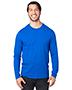 Threadfast Apparel 100LS Men 4.8 oz Ultimate Long-Sleeve T-Shirt