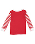 Rabbit Skins 101Z Infant 5.0 oz Long-Sleeve Pajama Top