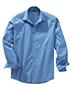 Edwards 1033 Men Long-Sleeve Spread Collar Dress Shirt