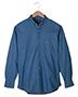 Edwards 1093 Men Long-Sleeve Denim Shirt