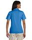 Ashworth 1147C Women High Twist Cotton Tech Polo