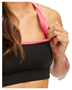 Soffe 1220V Women Junior Reversible Bra