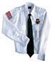 Edwards 1275 Men Security Long-Sleeve Shirt