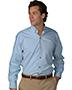 Edwards 1295 Men Poplin Long-Sleeve Shirt