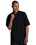 Edwards 1350 Unisex Double Breasted Bistro Server Shirt