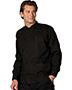 Edwards 1351 Unisex Long Sleeve Bistro Shirt