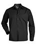 Edwards 1363 Men Long-Sleeve Broadcloth Shirt