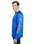 Custom Embroidered Columbia 1388261 Men Terminal Tackle Long-Sleeve T-Shirt