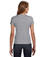Anvil 1441 Women 1x1 Baby Rib Scoop T-Shirt