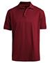 Edwards 1500 Men Short-Sleeve Pique Polo Shirt