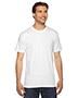 American Apparel 2001W Men 4.3 oz Fine Jersey Short-Sleeve T-Shirt