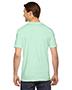 Custom Embroidered American Apparel 2001W Men 4.3 oz Fine Jersey Short-Sleeve T-Shirt