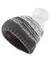 Holloway 223843 Acrylic Rib-Knit Ascent Beanie