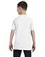 Jerzees 29B Boy 5.6 Oz., 50/50 Heavyweight Blend T-Shirt