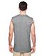 Jerzees 29SR Men Dripower Active Adult Sleeveless Shooter T-Shirt