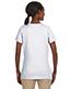 Jerzees 29WR Women 5.6 Oz. 50/50 Heavyweight Blend T-Shirt
