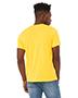 Bella + Canvas 3001CVC Men 4.2 oz Heather CVC T-Shirt