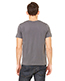 Bella + Canvas 3001U Unisex Made In The Usa Jersey Short-Sleeve Tee
