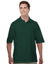 Tri-Mountain 305 Men Assembly Easy Care Knit Cook Shirt