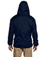 Dickies Workwear 33237 Men Fleece-Lined Hooded Nylon Jacket
