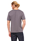 Bella + Canvas 3406 Men Jersey Wide Neck T-Shirt