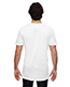 Anvil 352 Men Featherweight V-Neck T-Shirt