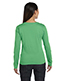 Lat 3588 Women Ringspun Long-Sleeve T-Shirt