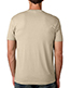Bella + Canvas 3600 Men Larchmont Burnout Thermal T-Shirt