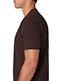 Bella + Canvas 3600 Men Larchmont Burnout Thermal T-Shirt