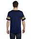 Augusta 360 Men Sleeve Stripe Jersey T-Shirt
