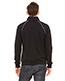 Bella + Canvas 3710 Men Piped Fleece Jacket
