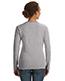 Anvil 374L Women Lightweight Fitted Long-Sleeve T-Shirt