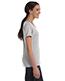 Anvil 391A Women Ringspun Sheer Featherweight T-Shirt