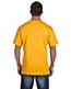 Fruit Of The Loom 3931P Men 5 Oz. 100% Heavy Cotton HD Pocket T-Shirt