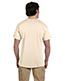 Fruit Of The Loom 3931 Men 100% Heavy Cotton HD T-Shirt