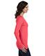 Anvil 399 Women Featherweight Long-Sleeve Scoop T-Shirt