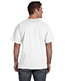 Fruit Of The Loom 39VR Men 5 Oz. 100% Heavy Cotton Hd V-Neck T-Shirt