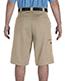 Dickies Workwear 42283 Men 8.5 Oz. Multiuse Pocket Short