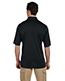 Jerzees 441M Men 4.1 oz., 100% Polyester Micro Pointelle Mesh SPORT with Moisture Wicking Polo