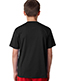 Hanes 482Y Boys 4 Oz Cool Dry Short-Sleeve Tee
