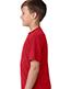 Hanes 482Y Boys 4 Oz Cool Dry Short-Sleeve Tee
