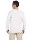 Fruit Of The Loom 4930 Men 100% Heavy Cotton HD Long-Sleeve T-Shirt