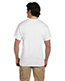 Hanes 5170 Men 5.2 Oz. 50/50 Comfort Blend Ecosmart T-Shirt