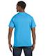 Hanes 5250T Men 6.1 Oz. Tagless  T-Shirt