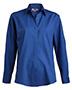 Edwards 5290 Women Cafe Long-Sleeve Shirt